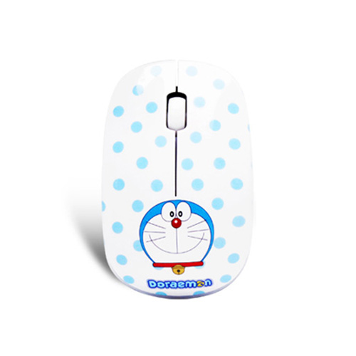 대원샵,[도라에몽] 도라에몽 유선마우스 / DM-208(페이스),,,캐릭터 상품 > 도라에몽 > 디지털 악세서리